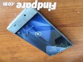 Sharp Aquos Crystal smartphone photo 5