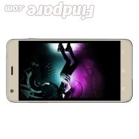 Intex Aqua Life III smartphone photo 3