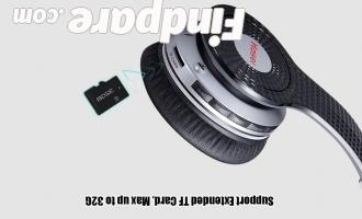 Haoer S490 wireless headphones photo 10