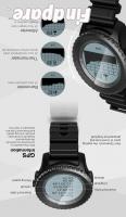 Makibes G07 smart watch photo 3