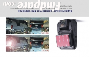 Viofo A119S Dash cam photo 6