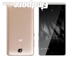 Micromax Bolt Q354 smartphone photo 2