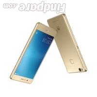Huawei G9 Lite smartphone photo 2