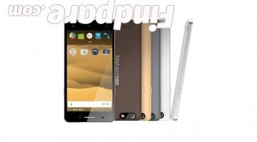 Highscreen Power Five Evo smartphone photo 3