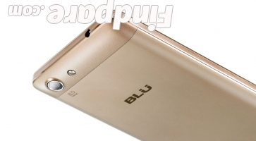 BLU Energy X 2 smartphone photo 5
