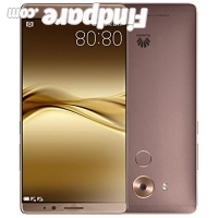 Huawei Mate 8 L29 3GB 32GB EU smartphone photo 5