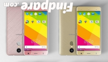 Zopo Color F3 smartphone photo 4