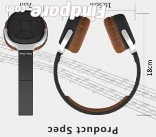 New Bee NB-9 wireless headphones photo 10