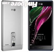 LG Class smartphone photo 1
