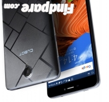 Cubot Max smartphone photo 3