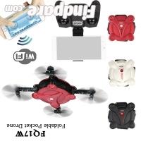 FQ777 FQ17W drone photo 1