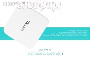 Tanix TX8 MAX 3GB 16GB TV box photo 6