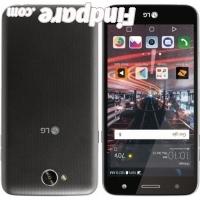 LG LS7 4G LTE smartphone photo 1