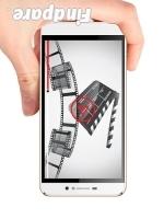 Intex Aqua Prime 4G smartphone photo 2
