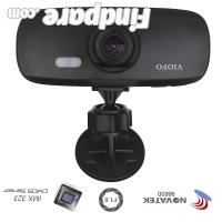 Viofo G1W-S Dash cam photo 10
