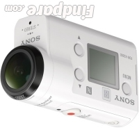 SONY FDR-X3000 action camera photo 10