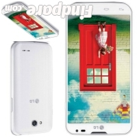LG L90 Single Sim smartphone photo 4
