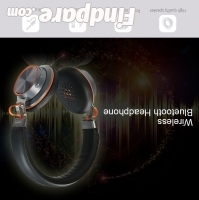Remax 195HB wireless headphones photo 1