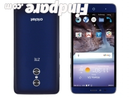 ZTE Grand X Max 2 smartphone photo 1