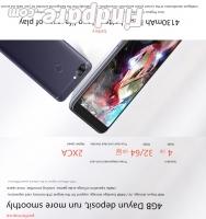 ASUS ZenFone Peg 4S Max Plus X018DC 4GB 32GB smartphone photo 3