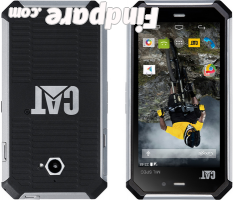 Caterpillar cat S50c smartphone photo 3