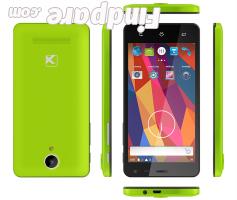 Texet TM-5003 smartphone photo 1