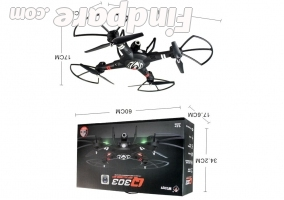 WLtoys Q303 - A drone photo 4