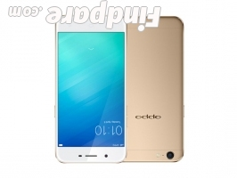 Oppo A39 smartphone photo 1