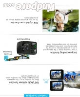 AEE S71T Plus action camera photo 5