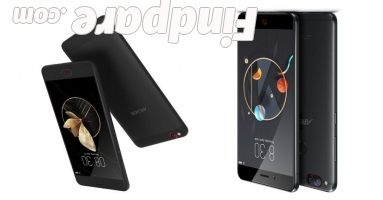 Archos Diamond Alpha smartphone photo 2