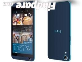 HTC Desire 626 smartphone photo 5