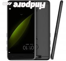 ZTE Small Fresh 5 smartphone photo 3
