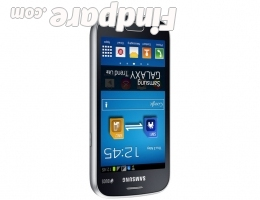 Samsung Galaxy Trend Lite smartphone photo 2