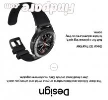Samsung Gear S3 smart watch photo 3