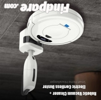 TUOPODA SK-7 robot vacuum cleaner photo 5