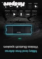 FELYBY B01 portable speaker photo 1