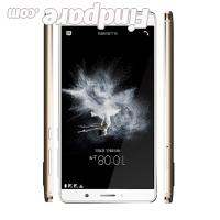 ZTE Axon 7 Max smartphone photo 1