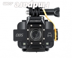 SOOCOO S80 action camera photo 7