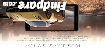 Cubot H3 smartphone photo 8