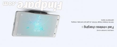 SONY Xperia XZ2 H8216 smartphone photo 7