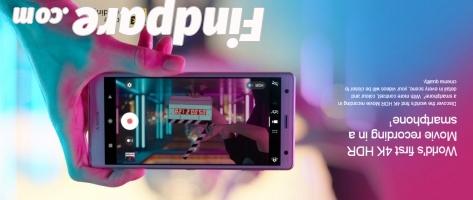 SONY Xperia XZ2 H8216 smartphone photo 3