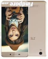 ZTE Blade A452 smartphone photo 1