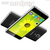 Landvo XM200 Pro smartphone photo 2