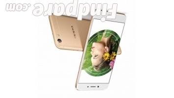 Oppo A77 smartphone photo 2