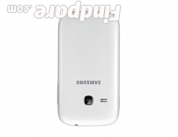 Samsung Galaxy Young smartphone photo 4