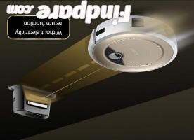 VBot GVR610D robot vacuum cleaner photo 2