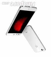 ZTE Nubia Z11 mini NX529J smartphone photo 3