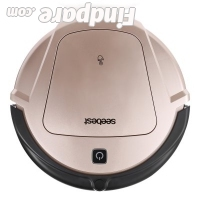 Seebest D750 robot vacuum cleaner photo 1