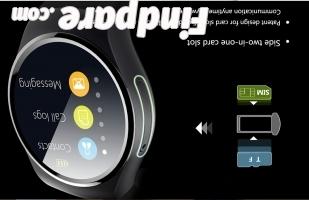 KingWear KW18 smart watch photo 7
