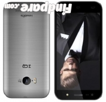 I-mobile IQ X Lucus smartphone photo 2